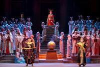 Aida in Russia