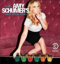 Amy Schumer in Austin