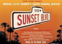 SUNSET BOULEVARD in South Africa