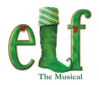 Elf The Musical in Dayton