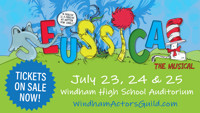 Seussical? in New Hampshire