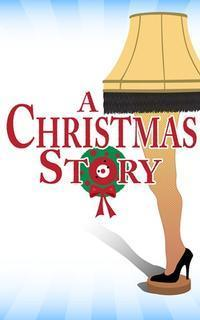 A Christmas Story in Orlando