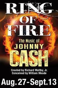 Ring of Fire - the Music of Johnny Cash in Central New York