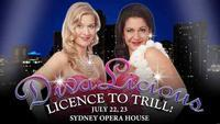 DivaLicious – Licence to Trill in Australia - Sydney