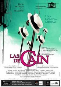 Las de Caín in Spain