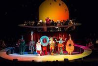The Magic Flute for children in Hungary