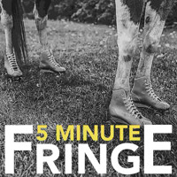 5-Minute Fringe Festival: Adaptations in Central Pennsylvania