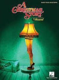 A Christmas Story: The Musical in Omaha