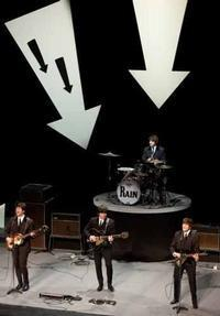 Rain: A Tribute to the Beatles in Austin