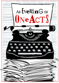 An Evening of One Act Plays in Connecticut