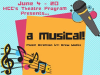A Musical! in Baltimore