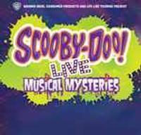 Scooby Doo Live in Casper