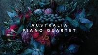 Australia Piano Quartet – Shell Chambers in Australia - Sydney