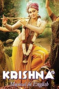 Krishna in India