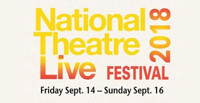 National Theatre Live Festival in Off-Off-Broadway