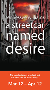A Streetcar Named Desire in Philadelphia