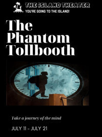 The Phantom Tollbooth in Broadway