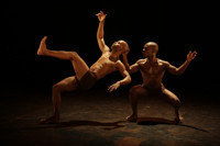 THE BAXTER DANCE FESTIVAL in South Africa