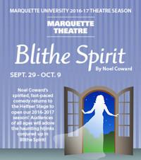 Blithe Spirit in Milwaukee, WI