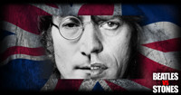 Beatles vs. Stones – A Musical Showdown in Off-Off-Broadway