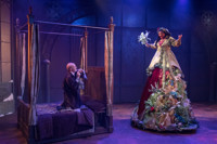 A Christmas Carol in Raleigh