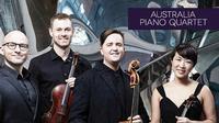 Australia Piano Quartet in Australia - Sydney