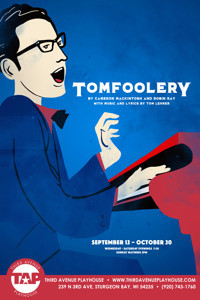 Tomfoolery in Milwaukee, WI