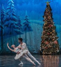 The Nutcracker Ballet, presented by Delaware Dance Company in Delaware