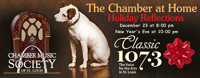 The Chamber at Home: Holiday Reflections in St. Louis