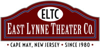 East Lynne Theater Company presents VAUDEVILLE VARIETY in New Jersey Logo