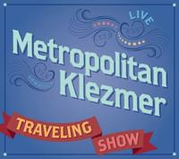Metropolitan Klezmer in Rockland / Westchester