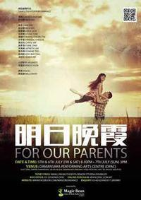 For Our Parents in Malaysia