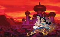 Disney's Aladdin Jr. in Broadway