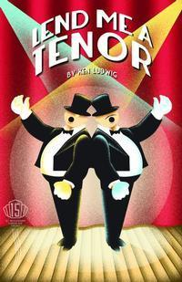 Lend Me a Tenor in Ft. Myers/Naples