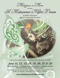 A Midsummer Nights Dream in Connecticut