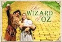 The Wizard of Oz in Broadway