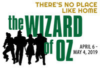The Wizard of Oz in Chicago
