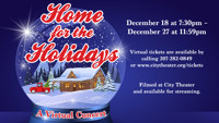 Home For The Holidays Christmas Concert in Maine
