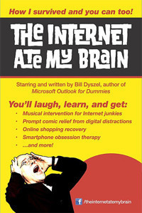 The Internet Ate My Brain in Chicago