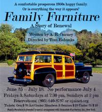Family Furniture in Santa Barbara