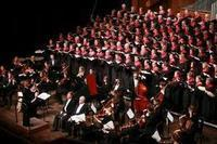 G.F. Handel[Messiah] in South Korea