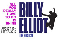 Billy Elliot the Musical in Chicago