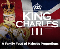 King Charles III in San Diego