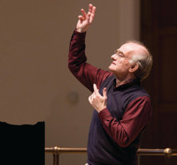 Cherished Music of John Rutter in Baltimore