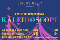 Kaleidoscope in Broadway