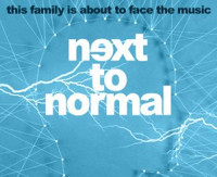 Next To Normal in San Diego