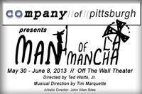 Man of La Mancha in Pittsburgh