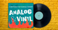 Analog & Vinyl in Portland