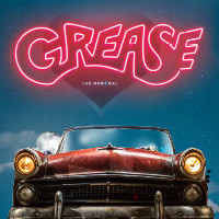 Grease in TV