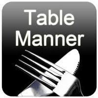 Table Manners in Broadway